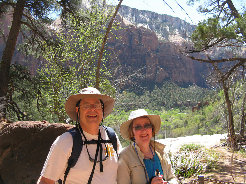 Zion National Park 2011